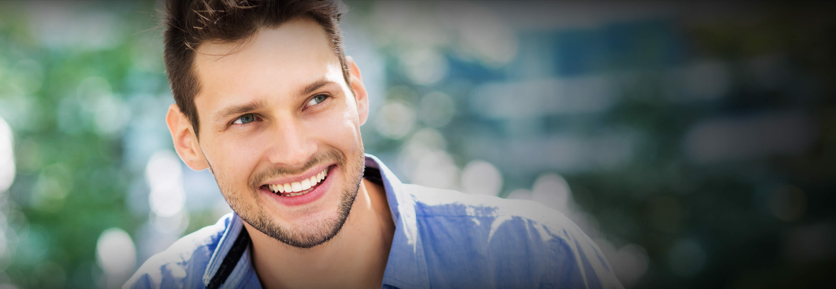 Straighten teeth with Invisalign in Ealing