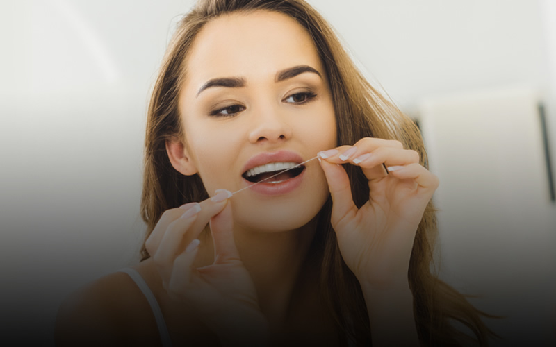 Oral Hygiene Services at The Dental Gallery in Ealing
